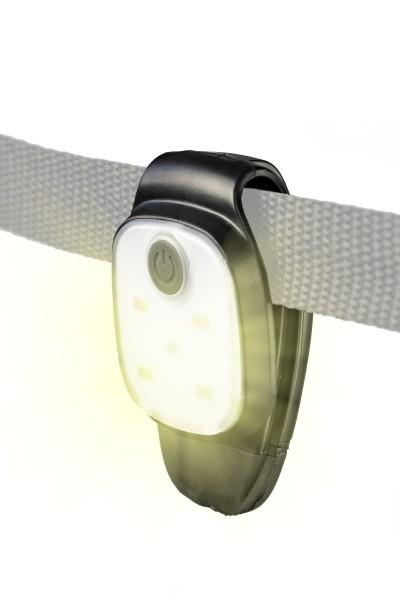 LED-Lampe mit Clip für Topro Rollatoren Vorführware