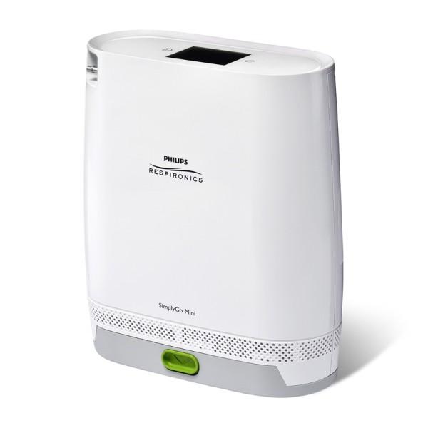Sauerstoffkonzentrator Philips SimplyGo Mini
