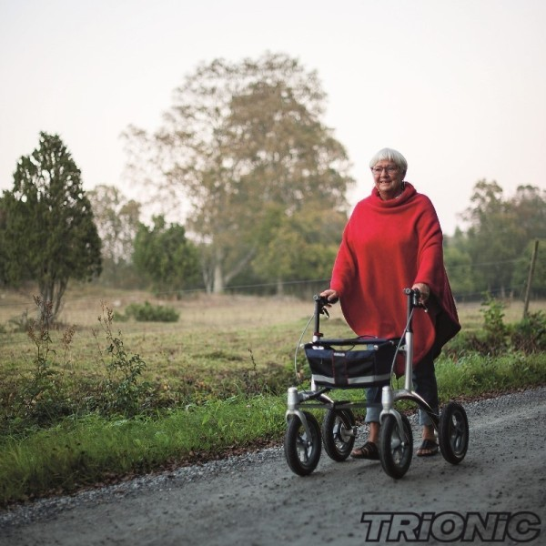 Rollator Trionic Walker 12er Medium/Large