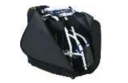 Reisetasche Life & Mobility für Rollstuhl Karma Ergo Lite 2