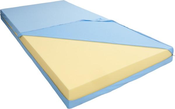 Standardmatratze aks für Pflegebett SB-XXL und Hebepflegerahmen B4-XXL