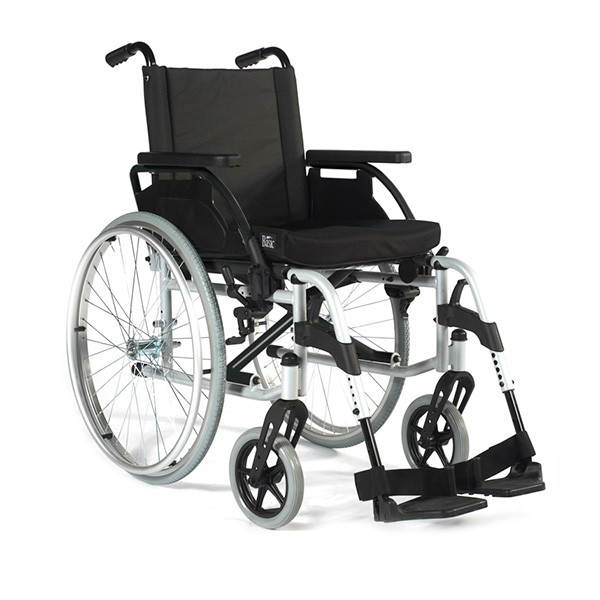 Standard Rollstuhl Sopur Breezy UniX 2