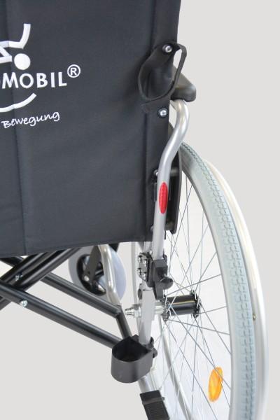 Stockhalter für Rollstuhl Trendmobil Lexis Vorführware