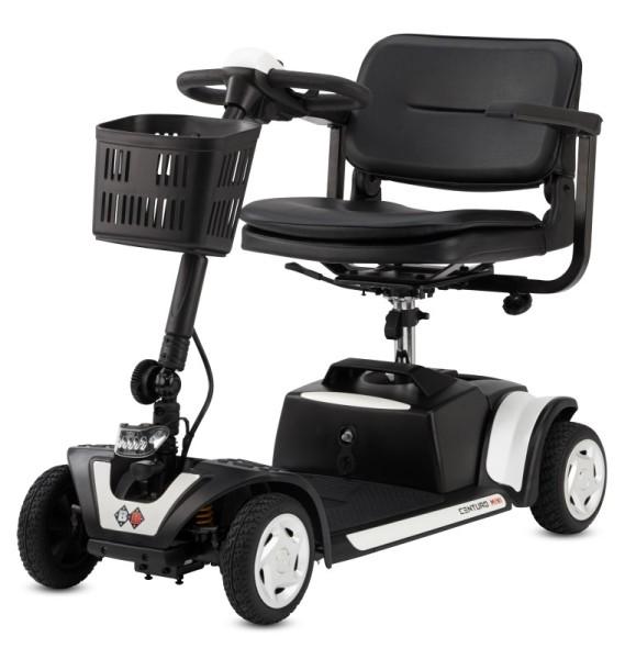 Elektromobil Bischoff und Bischoff Centuro Mini