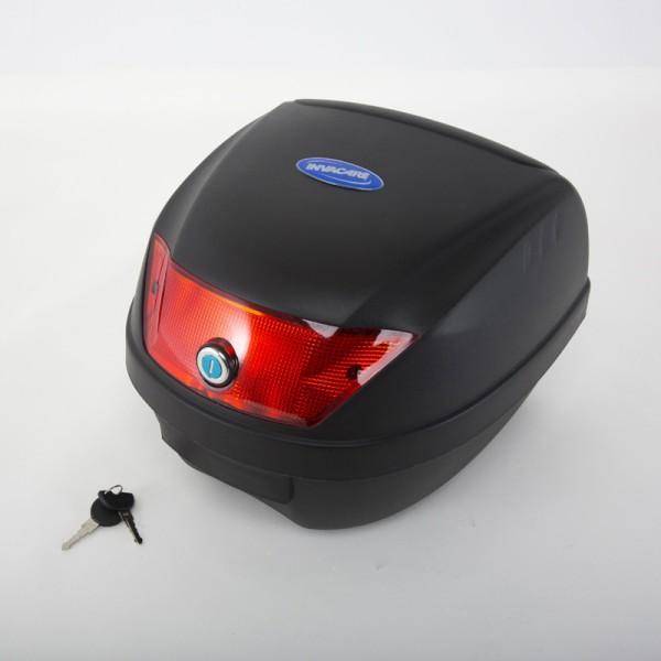 Wertsachenbox Invacare MC Style hinten für Elektromobil Orion