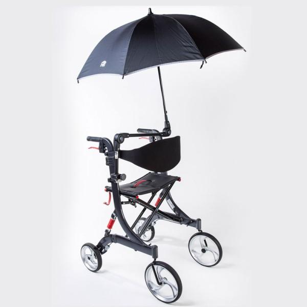 Schirm für Bescomed Rollatoren