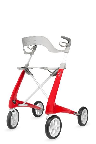 Rückengurt für Acre Ultralight (komfort Variante für breiten Rollator)