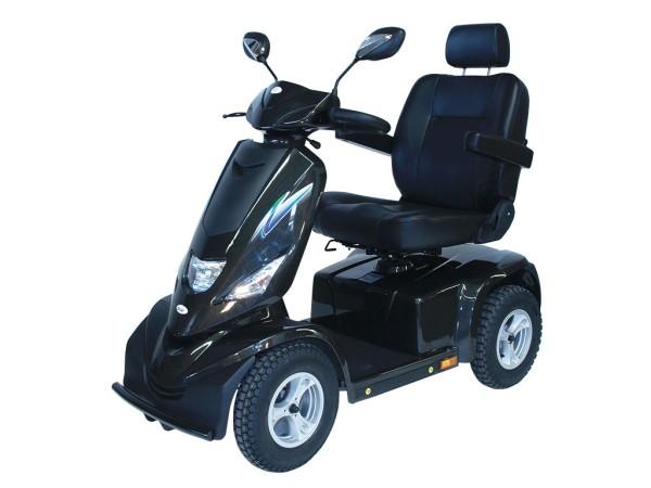 elektromobil drive scooter st6 online. Black Bedroom Furniture Sets. Home Design Ideas