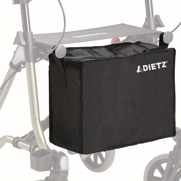 Tasche für Rollator Dietz Taima und Taima XC
