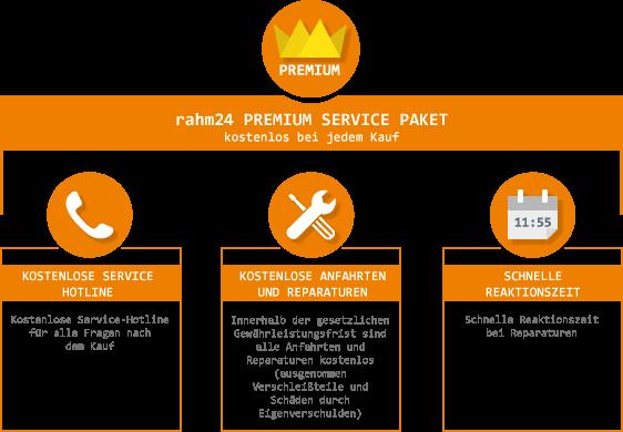 rahm24-Premium-Service