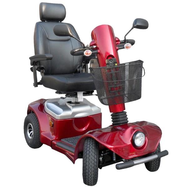 Elektromobil Trendmobil Spirit