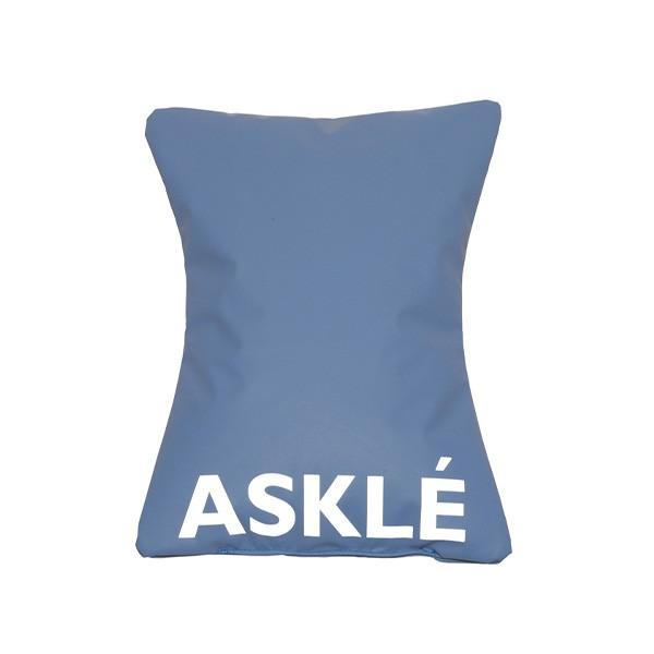 ASKLE Universalkissen 37x26cm