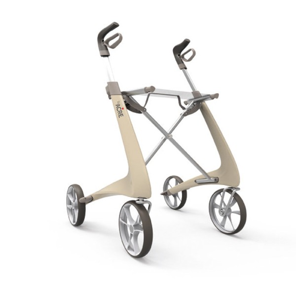 Rollator Topro Carbon Ultralight by ACRE