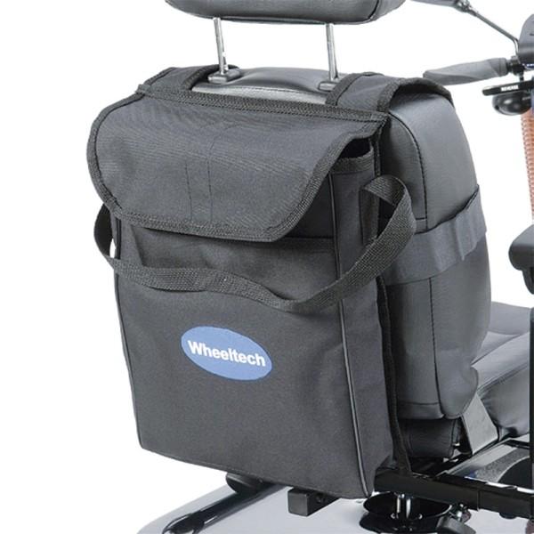 Tasche für die Rückenlehne Drive Scooter