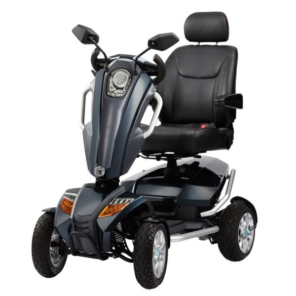 Elektromobil Dietz Bechle Tifan