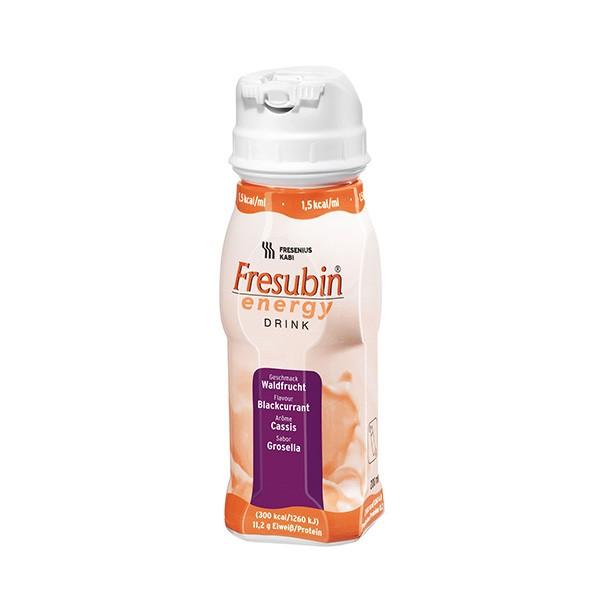 Trinknahrung Fresubin energy DRINK Mischkarton