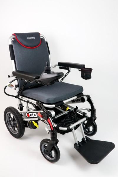 Reise Elektrorollstuhl Trendmobil R-Go Plus
