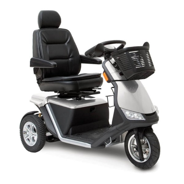 Elektromobil Pride Mobility Zolar