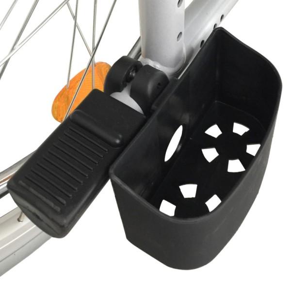 Stockhalter für Drive Rollstühle