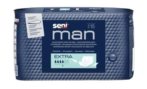 Seni Man Extra 15 Stück