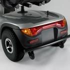 Rammschutzbügel für Invacare Elektromobil
