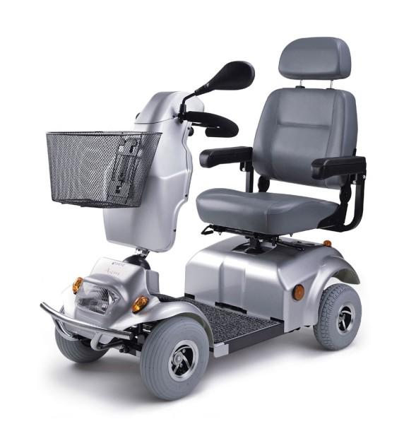 Elektromobil Seniorenmobil Dietz Agin