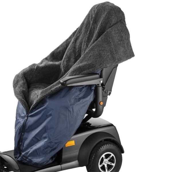Schlupfsack für Meyra Elektromobile