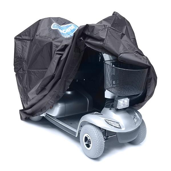 Regenabdeckung für Invacare Elektromobile