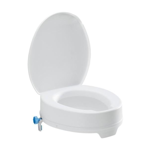 Toilettensitzerhöhung Bischoff & Bischoff Easy 10