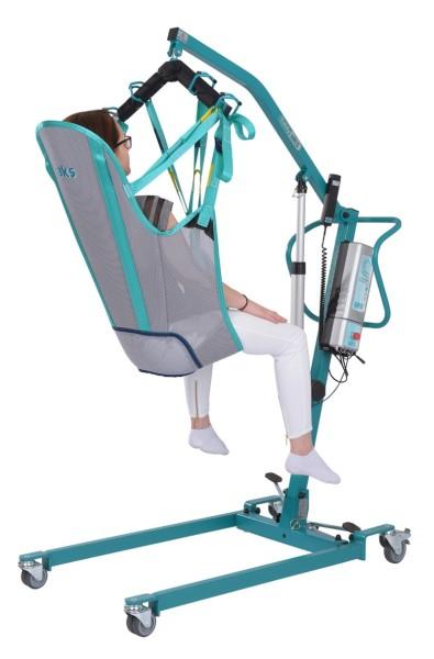 Badegurt aks mit Rückenverstärkung und integrierter Kopfstütze